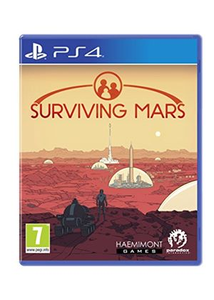 Compare Sony Computer Entertainment new Surviving Mars PS4 Game in UK