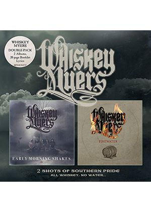 whiskey myers album release date