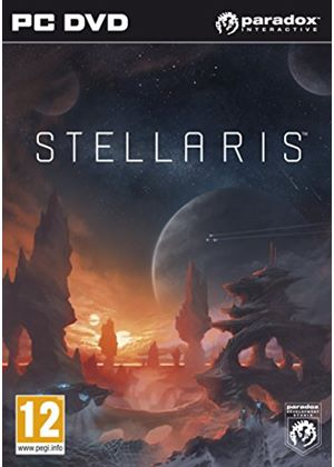Stellaris Pc Dvd
