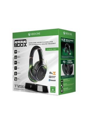 Turtle Beach Elite 800X Premium Wireless Surround Sound Gaming Headset  (Xbox One, Xbox One S)