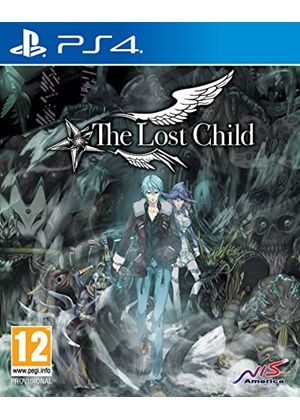Compare Sony Computer Entertainment new The Lost Child PS4 Game in UK