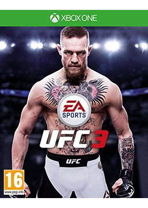 Compare Microsoft new UFC 3 Xbox One Game in UK