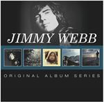 Image of Jimmy Webb - Original Album Series - Original Album Series (Music CD)