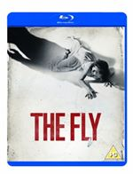 The Fly (Blu-ray) 0119007000