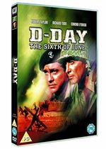 Click to view product details and reviews for D day 6th june 1956.