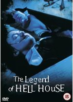 Click to view product details and reviews for The legend of hell house wide screen.