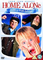 Home Alone (Family Fun Special Edition)