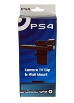 Playstation 4  Camera Tv Clip And Wall Mount 2 in 1  Orb (PS4)
