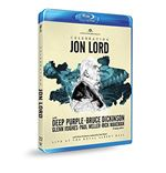 Jon Lord - Celebrating Jon Lord [Blu-ray] (Blu-ray)