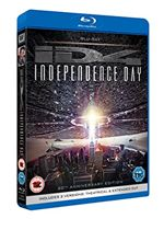 Independence Day [20th Anniversary Remastered Edition]