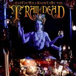 Image of ...And You Will Know Us by the Trail of Dead - Madonna (Music CD)