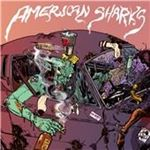 American Sharks  American Sharks (Music CD)