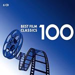 Image of 100 Best Film Classics (Music CD)