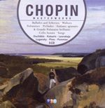 Image of Chopin Masterworks, Vol. 2 (Music CD)