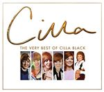 Cilla Black - The Very Best Of cover
