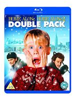Home Alone 1 & 2 Bluray