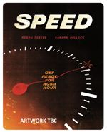 Speed - Limited Edition Steelbook (Blu-ray)