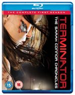 Terminator The Sarah Connor Chronicles  Season 1 (BluRay)