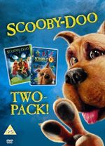 Scooby Doo  Scooby Doo 2  Monsters Unleashed (Live Action) (The Movie)(2 Disc)