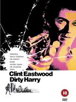Dirty harry special edition 1971