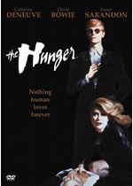The hunger 1983
