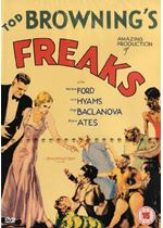 Click to view product details and reviews for Freaks 1932.