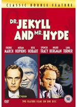 Doctor jekyll and mr hyde 1932 and 1941 versions