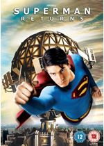 Click to view product details and reviews for Superman returns 1 disc.
