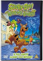 Scooby Doo And The Witchs Ghost (Animated)