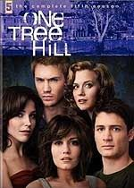 One Tree Hill The Complete Fith Season