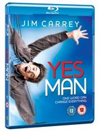 Yes Man (BluRay)