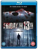 Friday The 13th (1980) (BluRay)