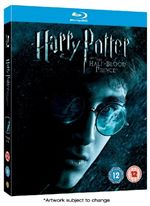 Harry Potter and the Half Blood Prince (Blu-Ray and DVD) (Digital Copy)
