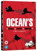 Click to view product details and reviews for Oceans eleven oceans twelve oceans thirteen.