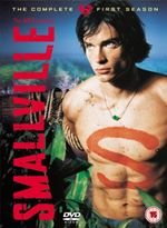 Click to view product details and reviews for Smallville the complete season 1.