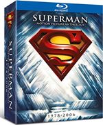 The Complete Superman Collection - 1978-2006 (Blu-Ray) 1000202943