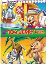 Tom and Jerry Tales  Volume 12