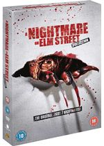 Click to view product details and reviews for Nightmare on elm street 1 7.
