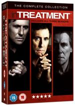 In treatment complete hbo season 1 3
