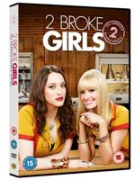 2 broke girls season 2