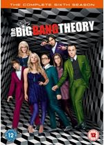 Click to view product details and reviews for The big bang theory season 6.