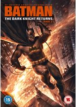 Click to view product details and reviews for Batman the dark knight returns part 2.