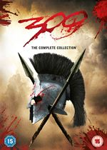 Click to view product details and reviews for 300 300 rise of an empire double pack.