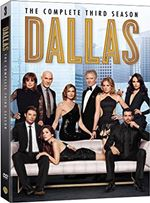 Click to view product details and reviews for Dallas season 3.