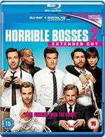 Horrible Bosses 2: Extended Cut 1000537770