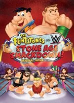 The Flintstones and WWE: Stone Age SmackDown! 1000544440