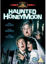 Click to view product details and reviews for Haunted honeymoon 1986.