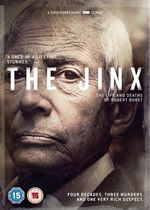 The Jinx: The Life and Deaths of Robert Durst 1000565952