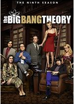 Click to view product details and reviews for The big bang theory season 9.