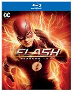 The Flash - Season 1-2